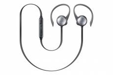 Samsung Audífonos Intrauriculares con Micrófono Level Active, Inalámbrico, Bluetooth, Negro