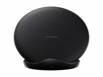 Samsung Cargador Inalámbrico EP-N5100TBEGUS, Carga Rapida, Negro