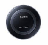 Samsung Cargador Inalámbrico EP-PN920, Carga Rapida, Negro
