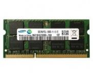 Memoria RAM Samsung M471B1G73DB0-YK0 DDR3, 1600MHz, 8GB, Non-ECC, CL11, SO-DIMM, 1.35V