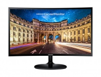 Monitor Gamer Curvo Samsung LC27F390FHL LED 27'', Full HD, Widescreen, FreeSync, HDMI, Negro