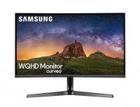 Monitor Curvo Samsung LC27JG50QQL LCD 26.9