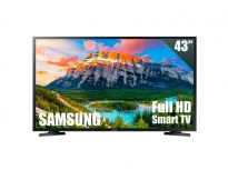 Samsung Smart TV Curva LED ZM-592 43