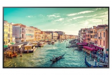 Samsung QM65R Pantalla Comercial LED 65'', 4K Ultra HD, Widescreen, Negro