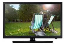 TV Monitor Samsung LT24E310ND LED 24'', HD, Widescreen, HDMI, Bocinas Integradas (2 x 5W), Negro