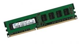 Kit Memoria RAM Samsung M393B1K70CH0-CH9 DDR3, 1333MHz, 8GB (4 x 2GB), ECC, CL9