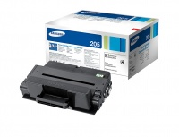 Tóner Samsung MLT-D205L Negro, 5000 Páginas