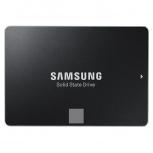 SSD para Servidor Samsung 850 EVO, 500GB, SATA III, 2.5