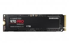 SSD Samsung 970 PRO, 1TB, PCI Express 3.0, M.2