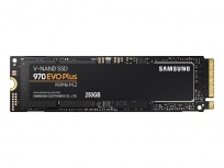 SSD Samsung 970 EVO Plus NVMe, 250GB, PCI Express 3.0, M.2