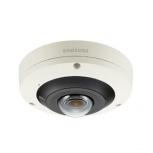 Samsung Cámara IP Fisheye IR para Interiores PNF-9010R, Alámbrico, 4168 x 3062 Pixeles, Día/Noche