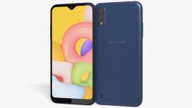 Smartphone Samsung A01 5.7