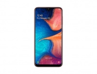 Smartphone Samsung Galaxy A20 6.4
