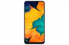 Smartphone Samsung Galaxy A30 6.4
