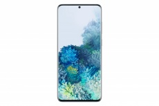 Smartphone Samsung Galaxy S20 Plus Dual Sim, 3200 x 1440 Pixeles, 8GB, 128GB, 4G, Android 10, Azul