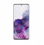 Smartphone Samsung Galaxy S20 Plus Dual Sim, 3200 x 1440 Pixeles, 8GB, 128GB, 4G, Android 10, Plata