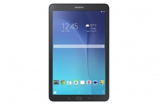 Tablet Samsung Galaxy Tab E 9.6'', 8GB, 1280 x 800 Pixeles, Android, Bluetooth, Negro
