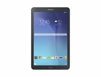 Tablet Samsung Galaxy Tab E SM-T561 9.6'', 8GB, 1280 x 800 Pixeles, Android 4.4, Bluetooth 4.0, Negro