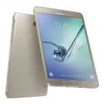 Tablet Samsung Galaxy Tab S2 9.7'', 32GB, 2560 x 1440 Pixeles, Android 6.0, Bluetooth 4.1, Oro