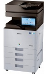 Multifuncional Samsung MultiXpress SL-X4250LX, Color, Laser, Print/Scan/Copy