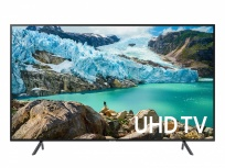 Samsung Smart TV LED UN43RU7100FXZA 43