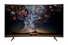 Samsung Smart TV Curva LED RU7300 49