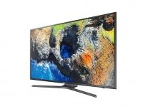 Samsung Smart TV LED MU6103 50'', 4K Ultra HD, Widescreen, Negro