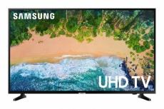 Samsung Smart TV LED UN50NU6900F 50
