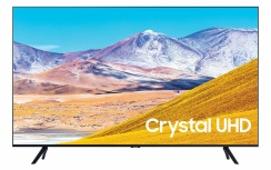 Samsung Smart TV LED UN50TU8000FXZX 50