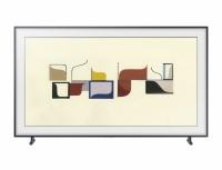 Samsung Smart TV LED The Frame 55'', 4K Ultra HD, Widescreen, Negro/Blanco