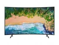 Samsung Smart TV Curve LED NU7300 55'', 4K Ultra HD, Widescreen, Negro