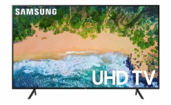 Samsung Smart TV LED Series 6 UN58NU6080FXZA 58