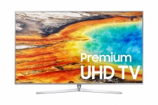 Samsung Smart TV LED MU9000 74.5'', 4K Ultra HD, Widescreen