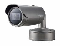 Samsung Cámara IP Bullet IR para Exteriores XNO-8080R, Alámbrico, 2560 x 1920 Pixeles, Día/Noche