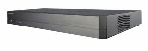 Samsung NVR de 8 Canales XRN-810S para 2 Discos Duros, max. 12TB, 2x USB 2.0, 1x RJ-45