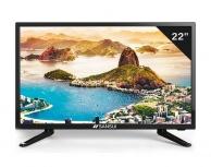 Sansui TV LED SMX2219 22