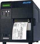 Sato M84Pro(2), Impresora de Etiquetas, Térmica Directa, 203 x 203DPI, Ethernet, USB, Negro