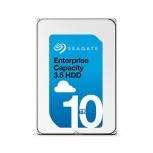 Disco Duro para Servidor Seagate Enterprise Capacity 10TB SAS 7200RPM 3.5