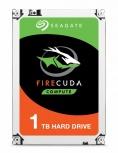 Disco Duro Interno Seagate FireCuda 3.5