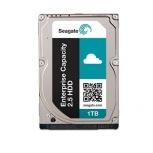 Disco Duro para Servidor Seagate Exos Enterprise 1TB SATA 7200RPM 2.5