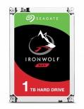 Disco Duro para NAS Seagate IronWolf 3.5'', 1TB, SATA III, 6 Gbit/s, 5900RPM, 64MB Cache