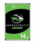 Disco Duro Interno Seagate Barracuda Pro 3.5
