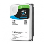 Disco Duro para Videovigilancia Seagate SkyHawk 3.5'', 14TB, SATA III, 6Gbit/s, 256MB Cache