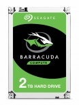 Disco Duro Interno Seagate Barracuda 3.5'', 2TB, SATA III, 6 Gbit/s, 7200RPM, 64MB Cache