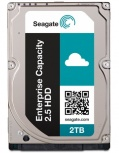 Disco Duro para Laptop Seagate Enterprise Capacity 2.5