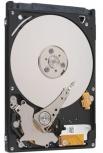 Disco Duro para Laptop Seagate Momentus 2.5'', 320GB, SATA II, 3Gbit/s, 5400RPM, 16MB Caché
