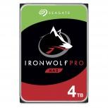 Disco Duro para NAS Seagate IronWolf Pro 3.5