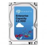 Disco Duro para Servidor Seagate Enterprise Capacity 4TB SAS 7200RPM 3.5