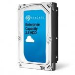 Disco Duro para Servidor Seagate Enterprise 3.5'', 4TB, SATA III, 6 Gbit/s, 7200RPM, 128MB Cache
