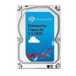 Disco Duro para Servidor Seagate Enterprise 4TB SAS 7200RPM 3.5